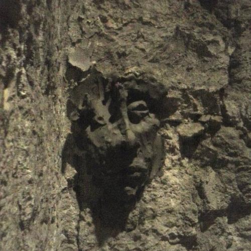 istallazione facce di terra cristiano quagliozzi perugia rocca paolina