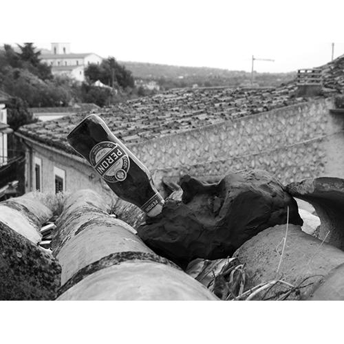 istallazione facce di terra cristiano quagliozzi istallazione facce di terra cristiano quagliozzi Castrovillari Calabria calabbria teatro festival
