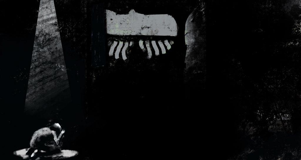 Atto 2 scena 7: solitudine di Alfred Ill