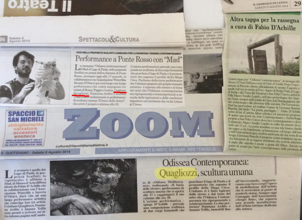 16 Agosto 2014 Latina Oggi - il giornale di Latina_n