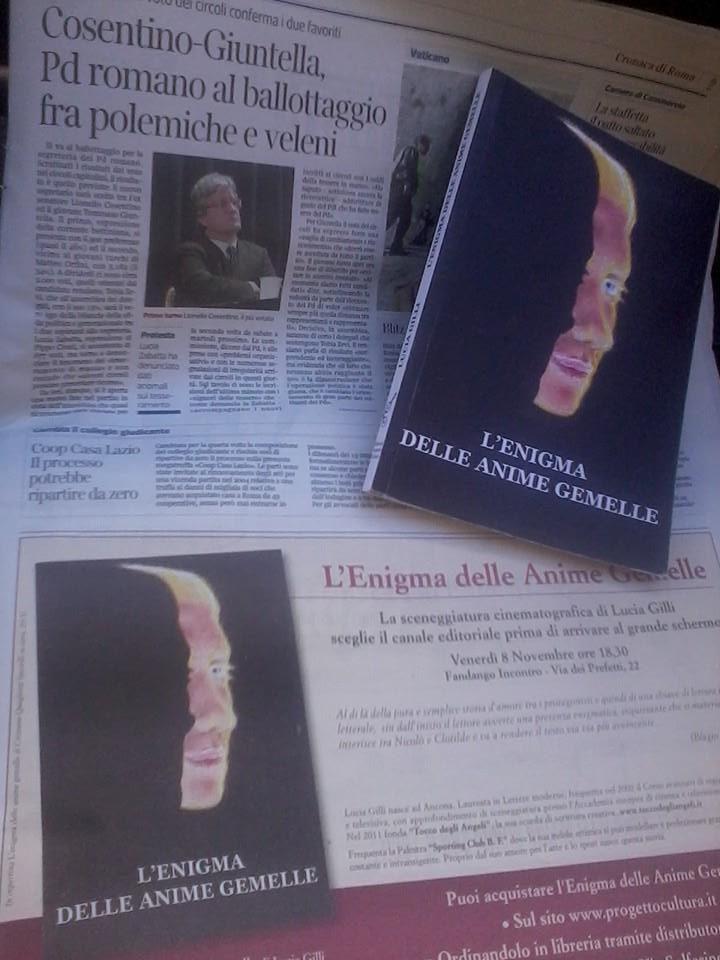 7 Novembre 2013 Corriere della sera