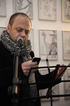 Daniele Casolino