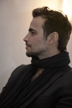 Francesco Astiaso Garcia