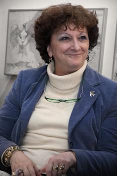 Annamaria Barbato Ricci