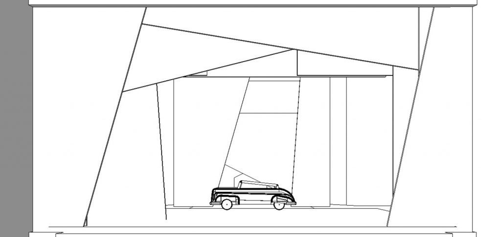 Scena 10: Automobile Progetto