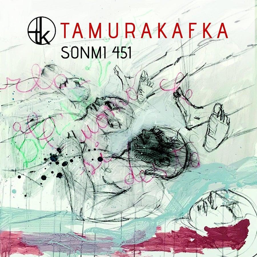 Tamurakafka